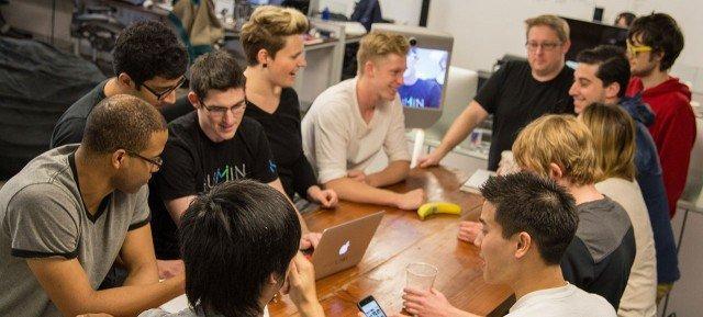 Humin, la startup che umanizza il tuo network