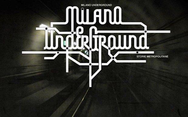 Milano Underground: storie dell'Italia che viaggia in metro [INTERVISTA]