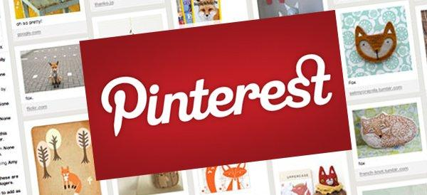 8 lezioni di business da Pinterest