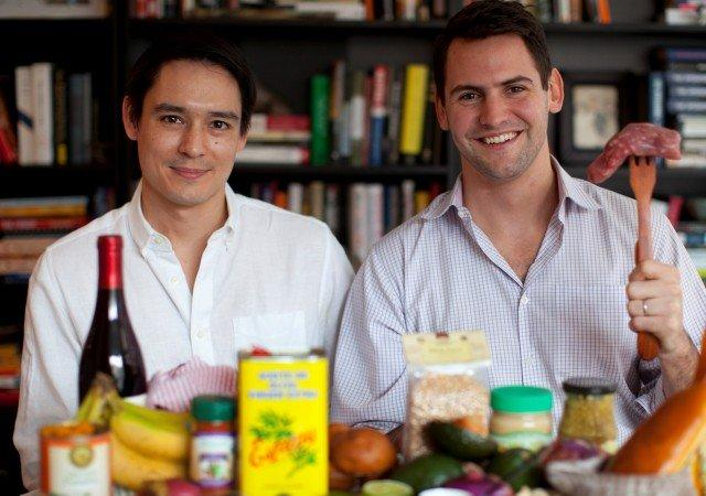 Plated, la startup che ti consegna il pranzo sostenibile