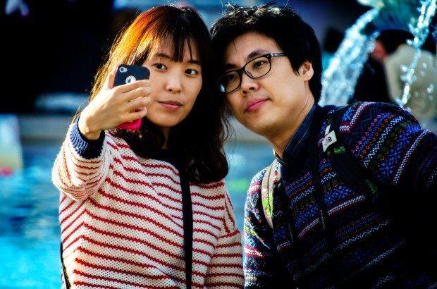 SelfieCity, quando gli autoritratti su Instagram rivelano il vero volto di una città