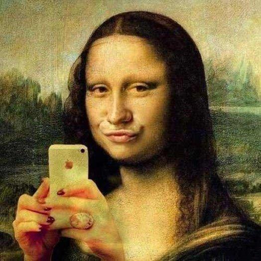 Selfie marketing e social network