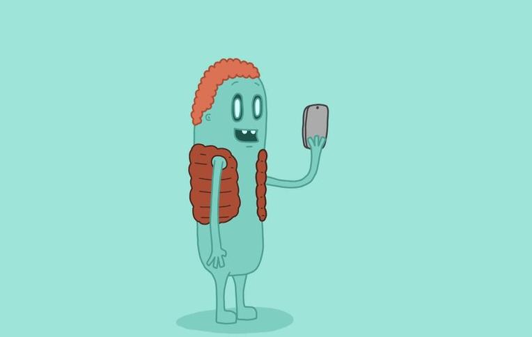 Selfie: anche i cartoni animati soffrono di self obsession [VIDEO]