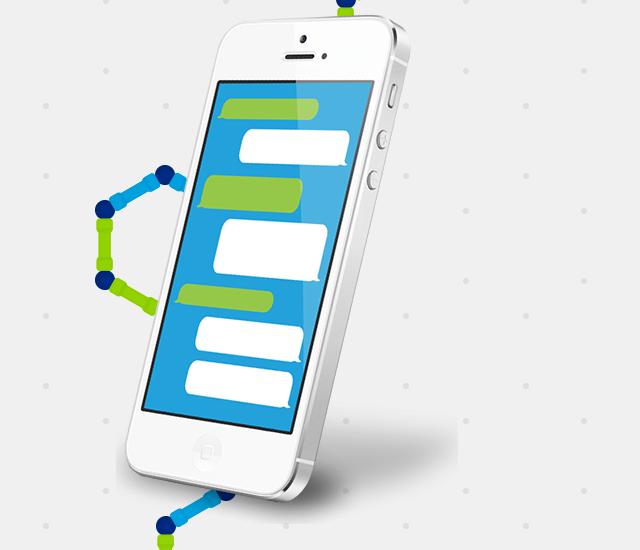SMS: i messaggi sono in via di estinzione?