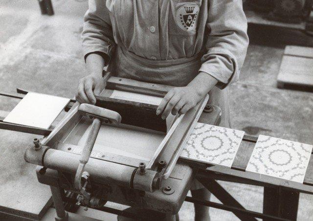 Italia Caput Mundi: lo storytelling sulle piastrelle in ceramica [PARTE 4]