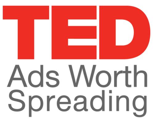 Ads Worth Spreading: le 10 pubblicità più creative del 2013 secondo TED