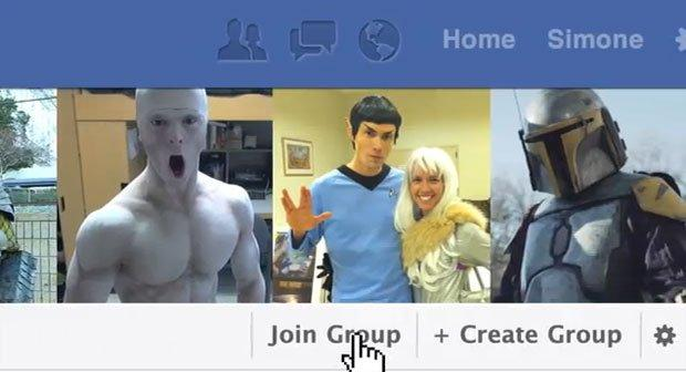 We are not alone, il nuovo spot Facebook parla ai cosplayer [VIDEO]