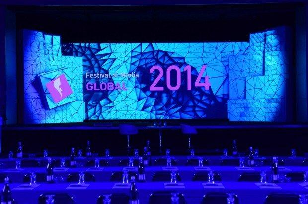 Il Festival of Media Global in immagini [FOTOGALLERY]