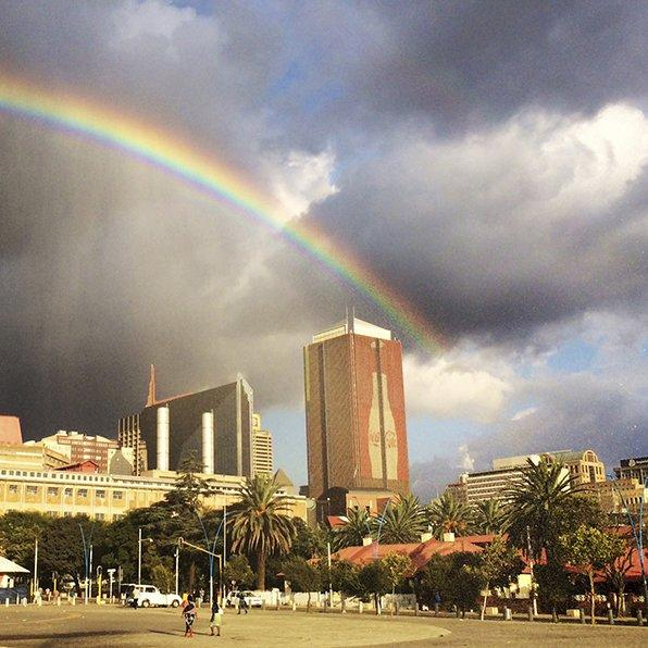 arcobaleno cocacola sud africa