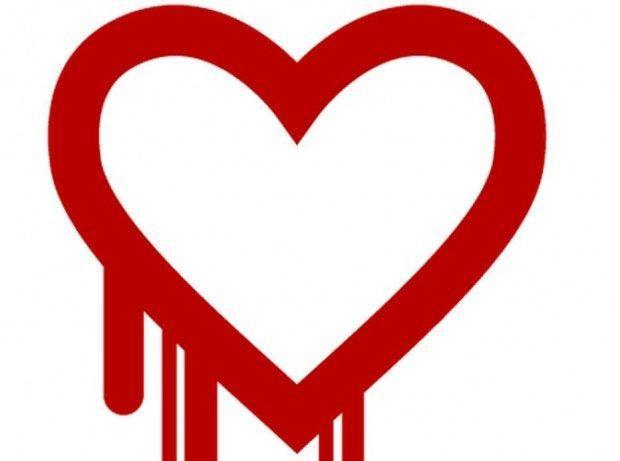 Heartbleed: ecco le password che dovreste cambiare il prima possibile