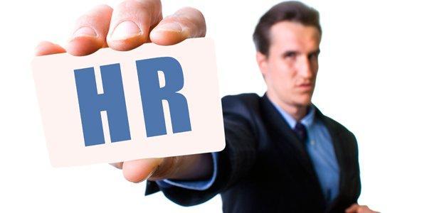 Le aziende dicono no agli uffici risorse umane