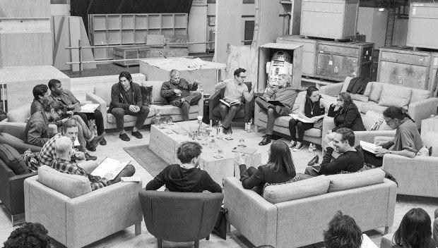 STAR WARS: annunciato il cast ufficiale dell'Episodio VII