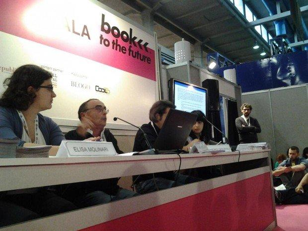 Salone Internazionale del Libro, le dieci startup finaliste per Book to the future