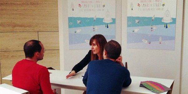 Invitalia Smart & Start, l'innovazione parte dal Mezzogiorno [INTERVISTA]
