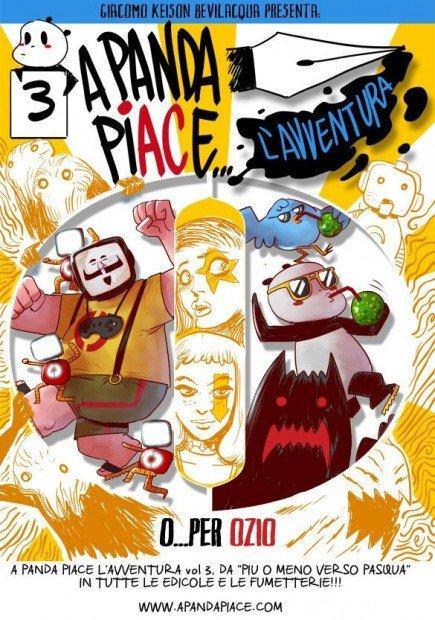Top 10 fumetti e illustrazioni i migliori creativi della settimana Giacomo Bevilacqua