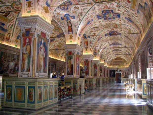 Vaticano, al via la digitalizzazione dei manoscritti