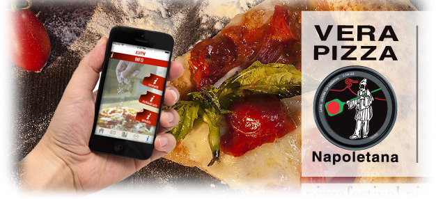 App of the Week: trova con l'app AVPN la vera pizza napoletana