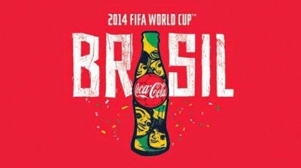 Per FIFA World Cup la più grande campagna pubblicitaria della storia, garantisce Coca-Cola