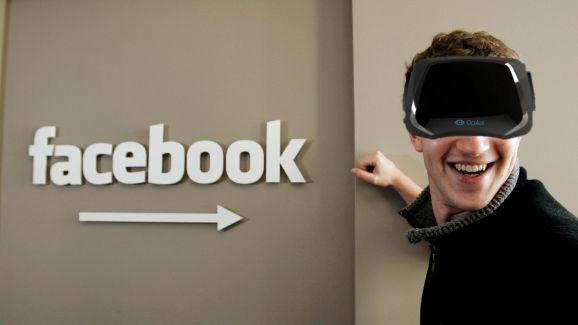 Facebook+Oculus: quali opportunità per i brand?