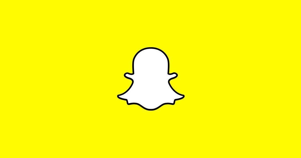 i social network più famosi snapchat