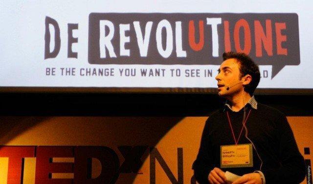 DeRev, un nuovo socio importante e il civic crowdfunding [INTERVISTA]