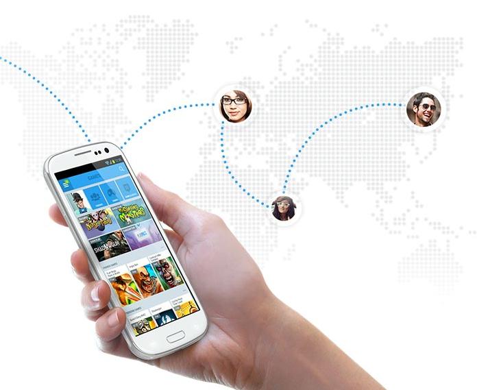 Social gaming: con PlayPhone giochi anche sulle app per chattare!