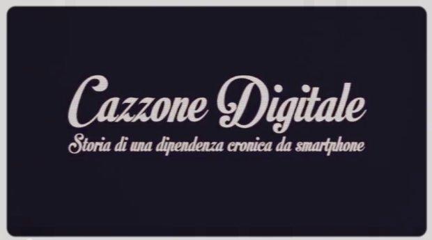 Troppi social fanno male, parola di Cazzone Digitale [VIDEO]