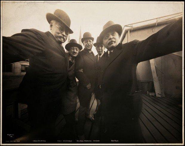 """La Sdraio dell'Agnello: """"Selfie THIS!"""""""