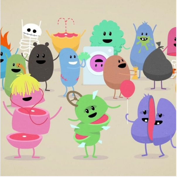 "Unconventional Days: Dumb ways to die [-10 al corso in ""NON-CONVENTIONAL & VIRAL MKTG""]"