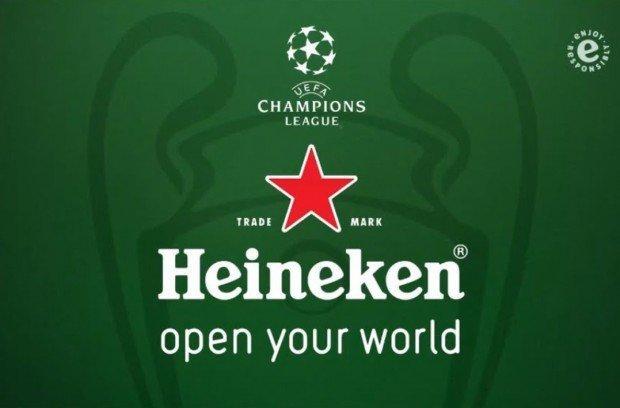 """Unconventional Days: Heineken [-12 al corso in """"NON-CONVENTIONAL & VIRAL MKTG""""]"""