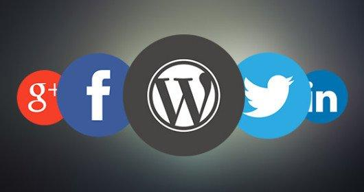 8 plugin di WordPress per rendere il vostro sito sempre più social