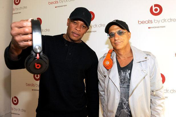 Perchè Apple sta per comprare Beats by Dre
