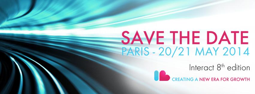 Interact 2014: il programma dell'ottava edizione