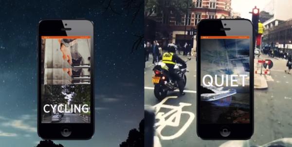 20 Day Stranger: l'app che ti fa entrare nella vita di uno sconosciuto