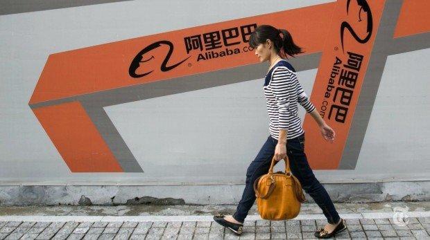 L'IPO di Alibaba conquista l'America