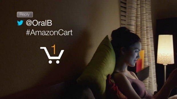 Amazon si allea con Twitter: come cambierà l'ecommerce?