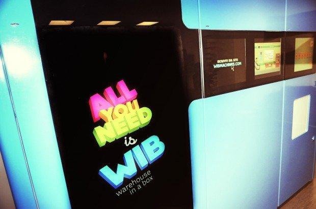 La startup WIB machines vola a Las Vegas [INTERVISTA]