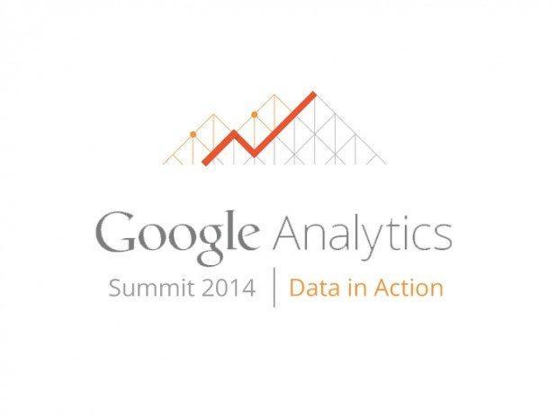 Google Analytics: novita dal Google Analytics Summit 2014