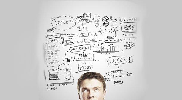 Tre consigli di Garrett Camp per un business di successo