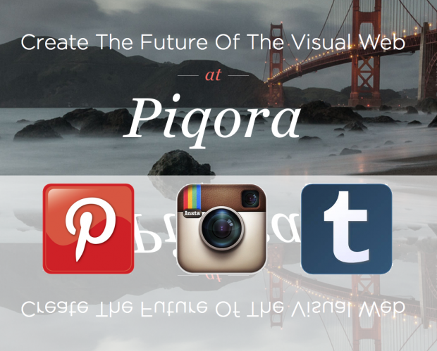 Piqora: come aumentare il ROI su Pinterest, Tumblr e Instagram