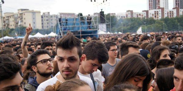 Primo Maggio a Taranto, con Caparezza e Mannoia il crowdfunding si fa musica