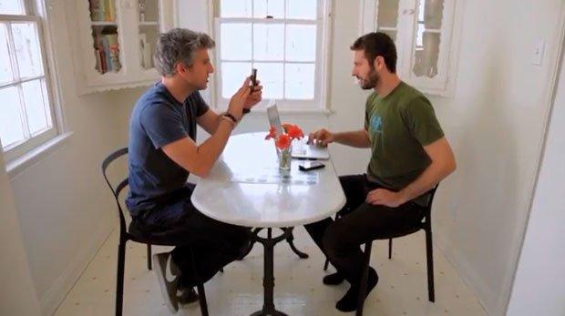 A nessuno interessa quello che condividi sui social network [VIDEO]