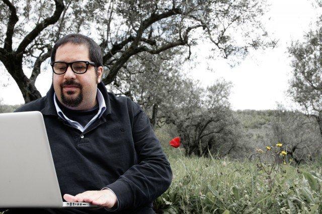 TEDxMatera: l'Ancient Future per Alex Giordano [INTERVISTA]