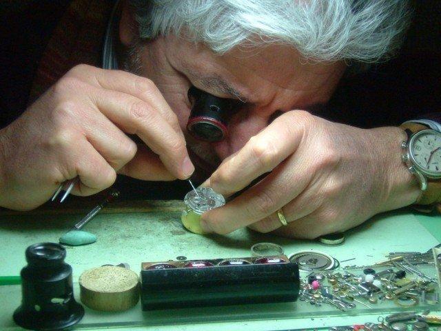 orologi di qualità nostrana