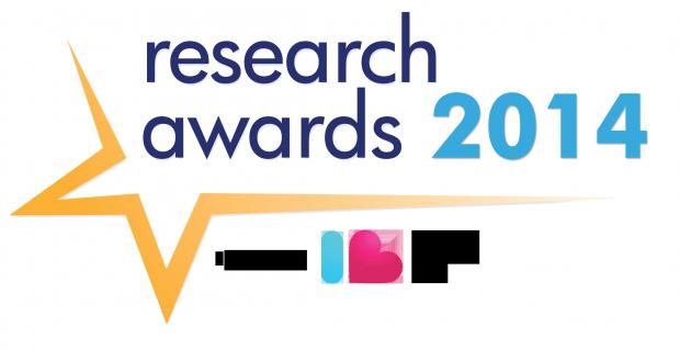 Research Award Interact 2014