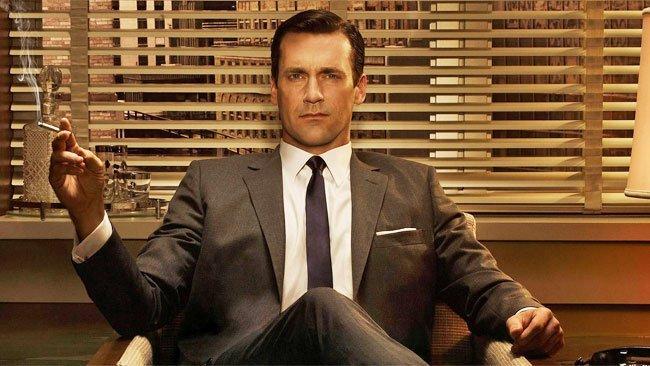 Mad Men: i pubblicitari che hanno ispirato la figura di Don Draper