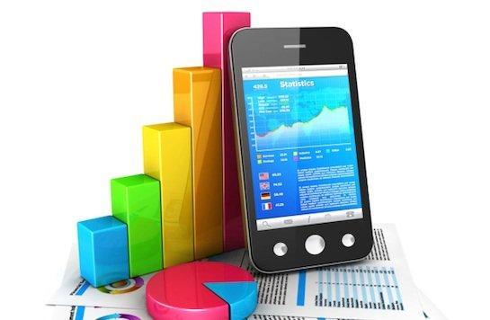 Mobile Marketing, le statistiche più recenti ed interessanti