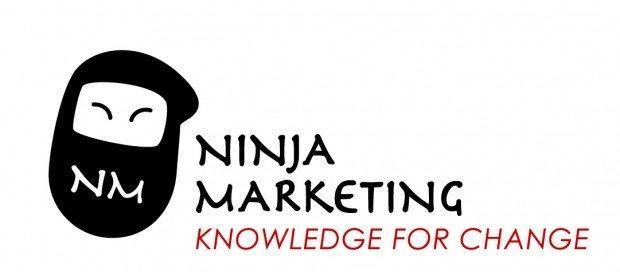 logo Ninja Marketing