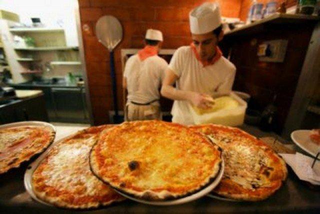 """A Napoli """"Pizzaioli vs StartUpper"""" si sfidano nel food [EVENTO]"""