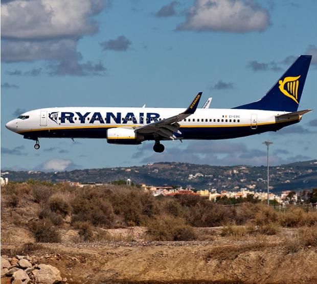 Problema risolto: la nuova campagna marketing Ryanair